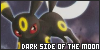 Dark Side of the Moon (Umbreon from Pokemon)